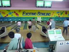 2003ボーリング大会1