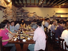 2003親睦食事会