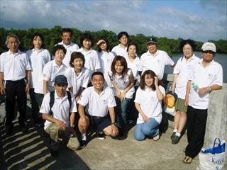 2004フィリピン訪問