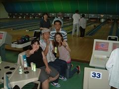 2005ボーリング大会1
