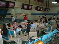 2005ボーリング大会2