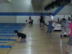 2007ボーリング大会1