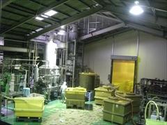 紀州ほそ川工場