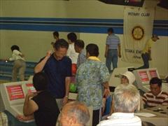 2006年ボーリング大会1