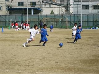 第2回平野杯U-9