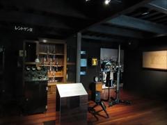 1階展示室