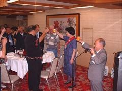 2004年歓迎例会