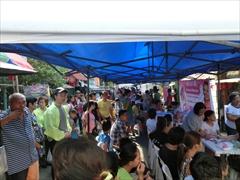 2015年フィリピン訪問